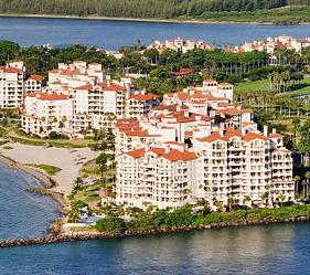 Fisher Island Miami